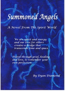 Summoned Angels Cover