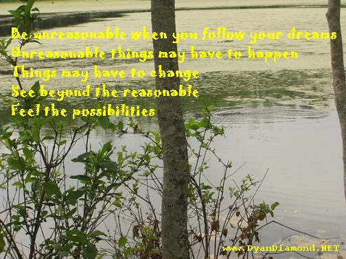 beunreasonable