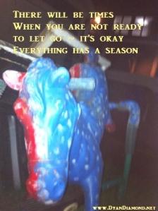 Everything has a season