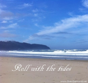 Roll with the tides