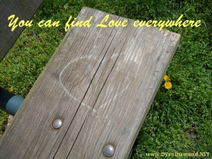 Find Love Everywhere