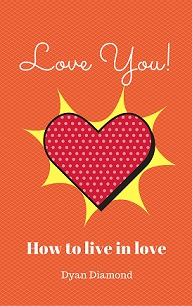 Love You! 9